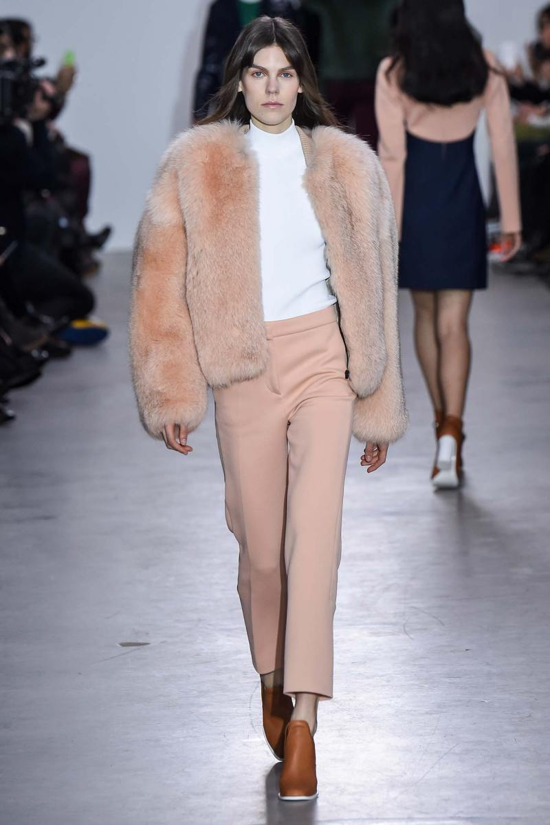 Cédric Charlier Ready to Wear FW 2015 PFW (25)