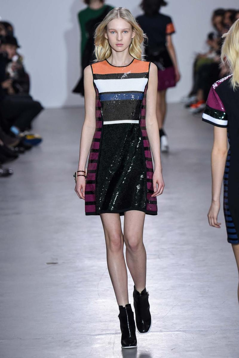 Cédric Charlier Ready to Wear FW 2015 PFW (37)