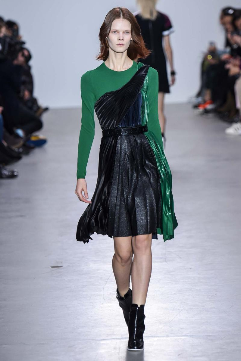 Cédric Charlier Ready to Wear FW 2015 PFW (38)