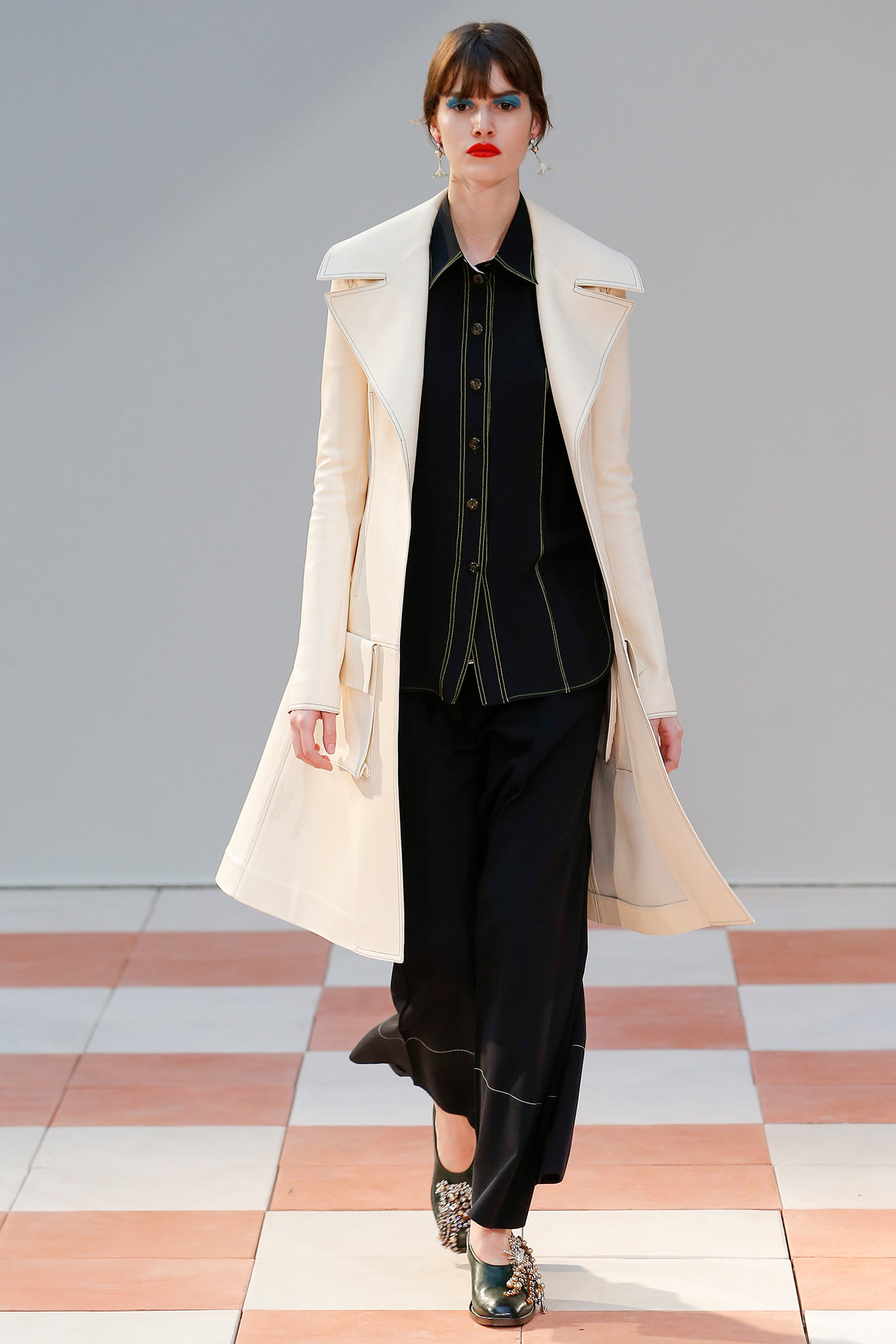 Céline Ready to Wear F/W 2015 PFW