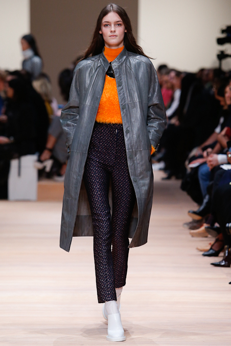 Carven Ready to Wear FW 2015 PFW (11)