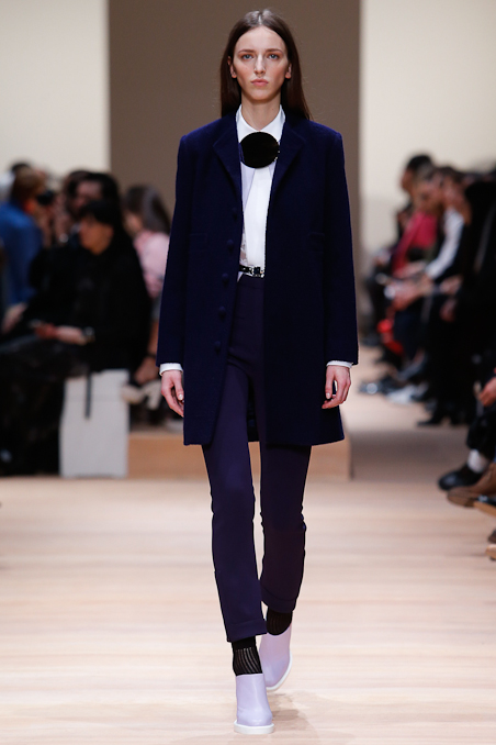 Carven Ready to Wear FW 2015 PFW (4)