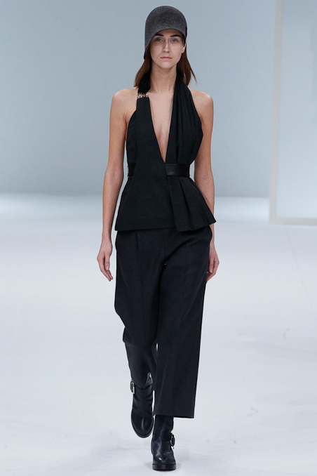 Chalayan Ready to Wear FW 2015 PFW (10)