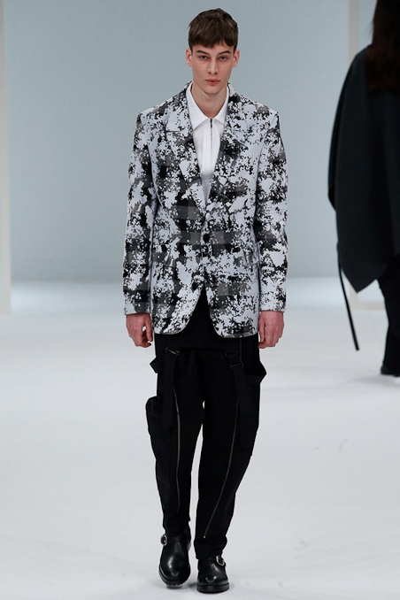 Chalayan Ready to Wear FW 2015 PFW (21)