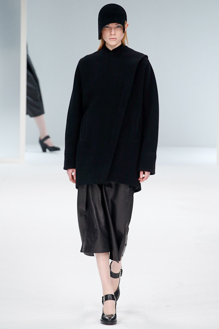 Chalayan Ready to Wear FW 2015 PFW (27)