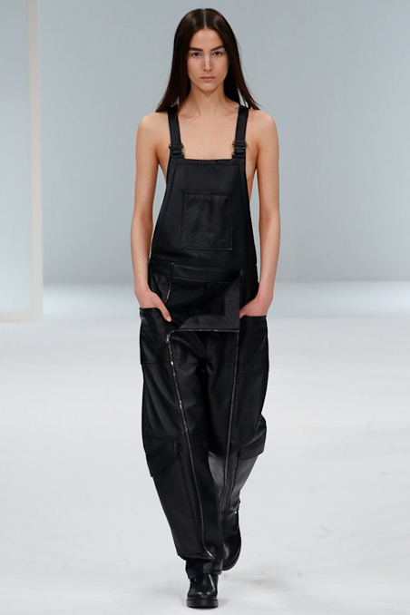 Chalayan Ready to Wear FW 2015 PFW (30)