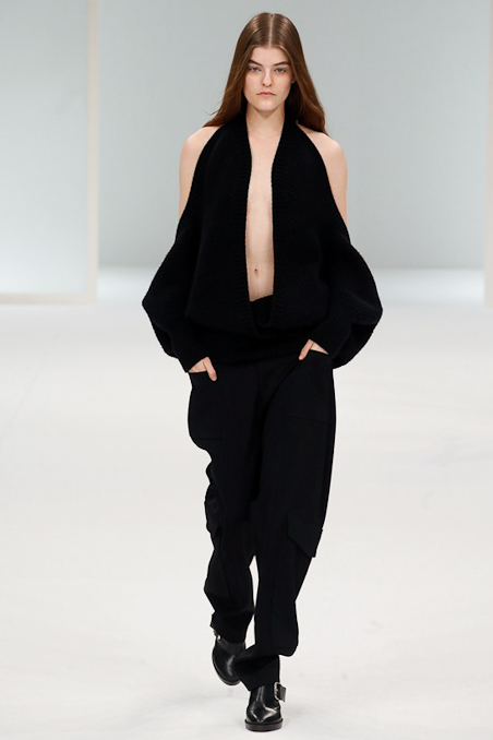 Chalayan Ready to Wear FW 2015 PFW (34)