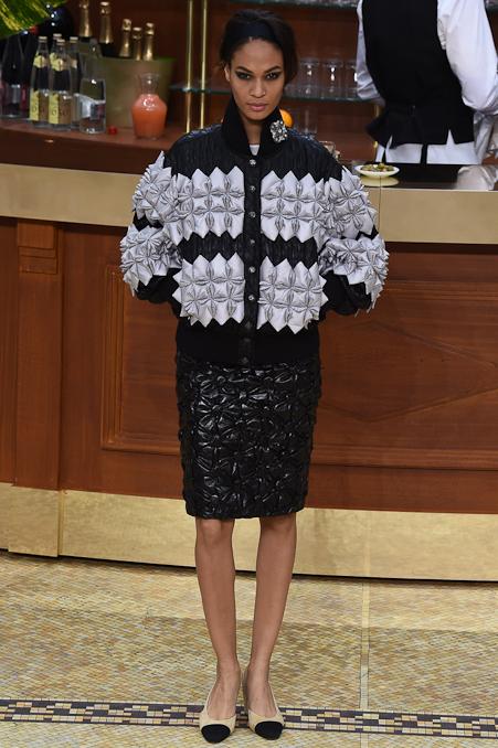 Chanel Ready to Wear FW 2015 PFW (16)