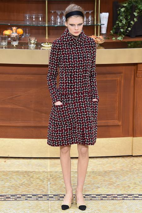 Chanel Ready to Wear FW 2015 PFW (30)