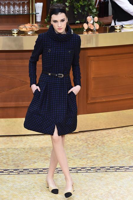 Chanel Ready to Wear FW 2015 PFW (31)