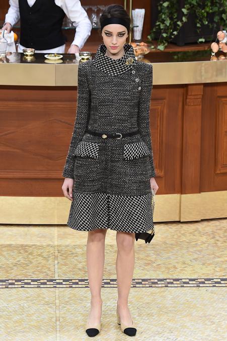 Chanel Ready to Wear FW 2015 PFW (34)