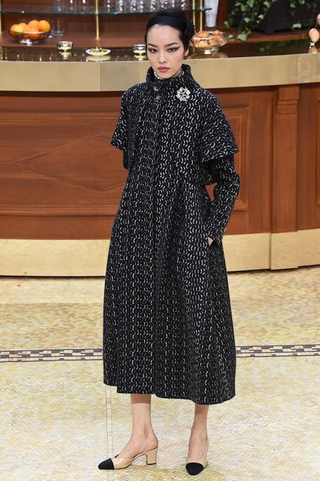 Chanel Ready to Wear FW 2015 PFW (36)