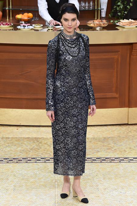 Chanel Ready to Wear FW 2015 PFW (52)