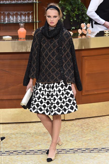 Chanel Ready to Wear FW 2015 PFW (62)
