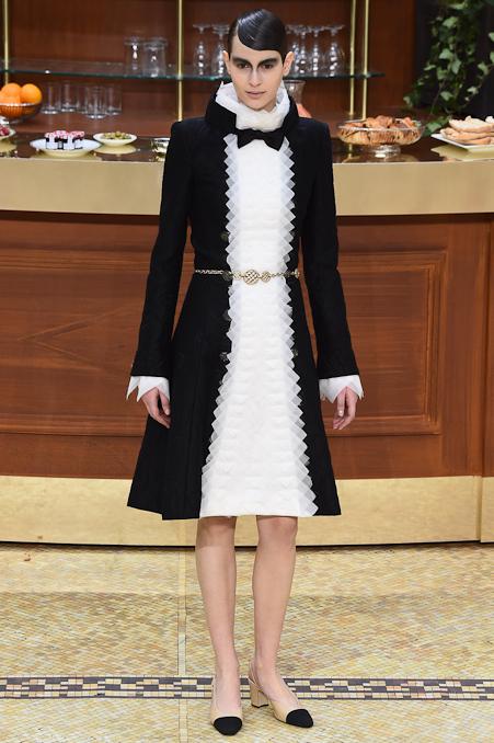 Chanel Ready to Wear FW 2015 PFW (70)