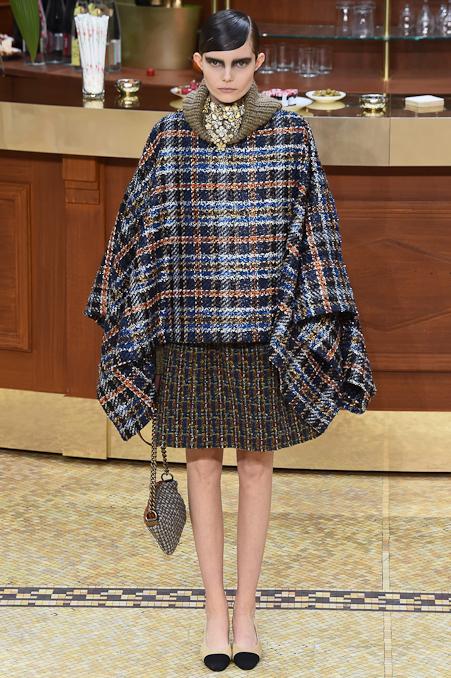 Chanel Ready to Wear FW 2015 PFW (71)