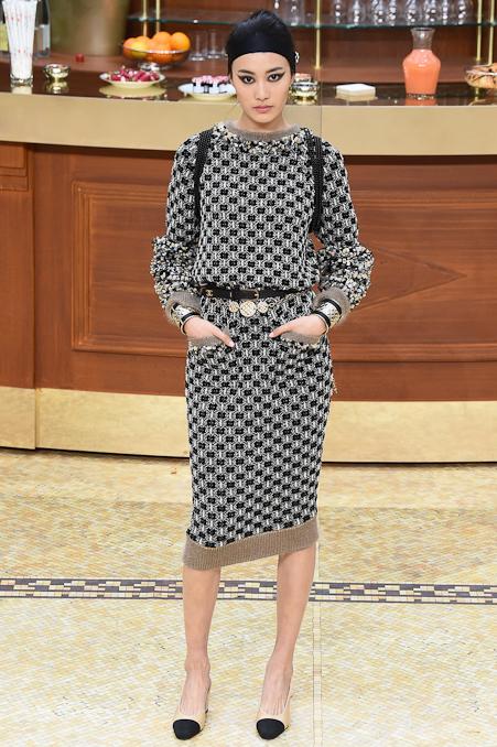 Chanel Ready to Wear FW 2015 PFW (73)