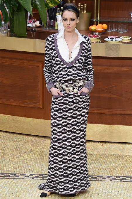 Chanel Ready to Wear FW 2015 PFW (75)