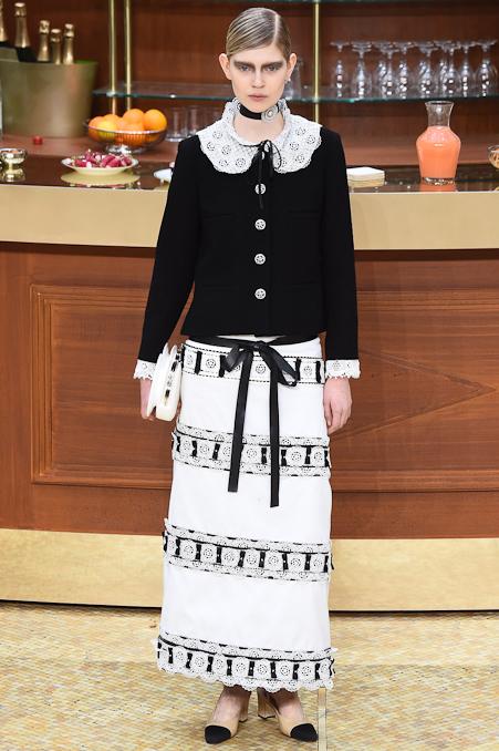 Chanel Ready to Wear FW 2015 PFW (83)