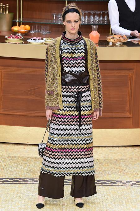 Chanel Ready to Wear FW 2015 PFW (85)
