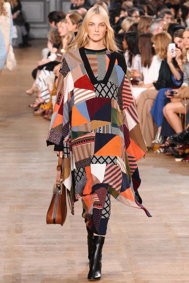 Chloé Ready to Wear FW 2015 PFW (27)