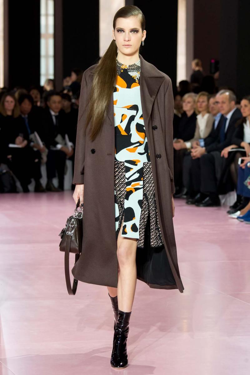 Christian Dior Ready to Wear fw 2015 pfw (15)