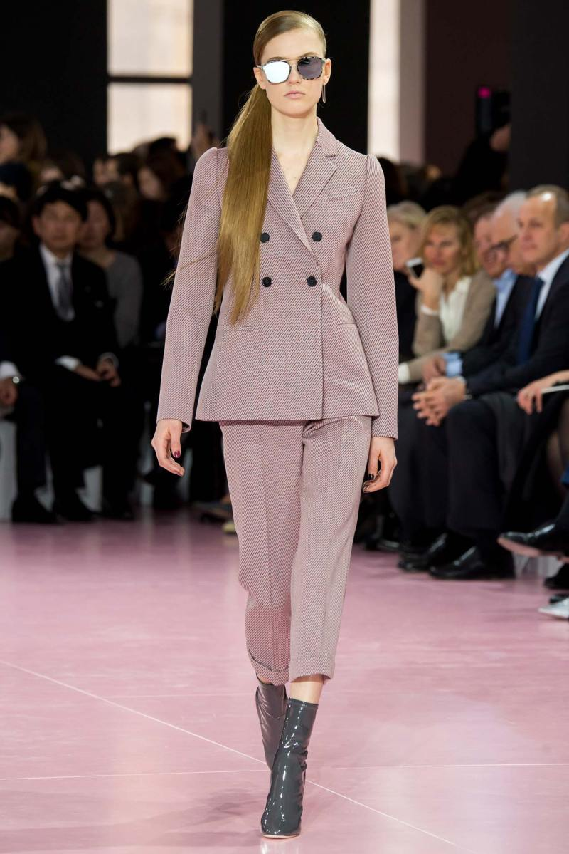 Christian Dior Ready to Wear fw 2015 pfw (25)