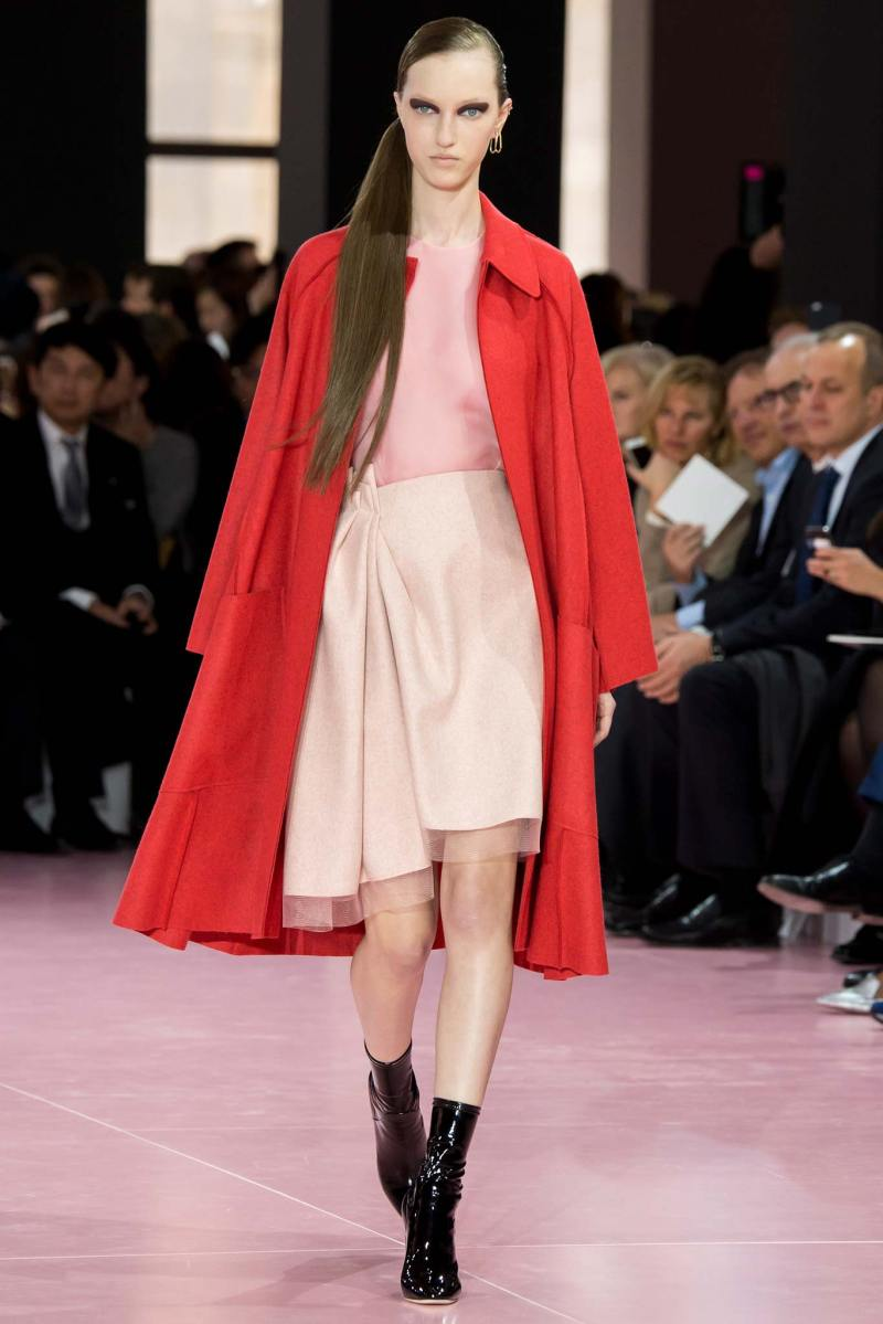 Christian Dior Ready to Wear fw 2015 pfw (27)