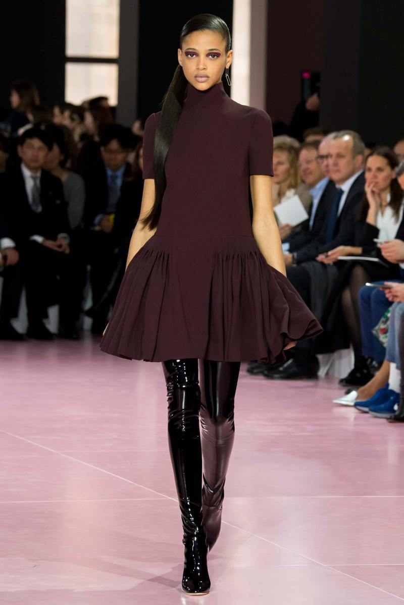 Christian Dior Ready to Wear fw 2015 pfw (37)