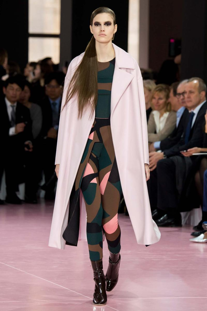 Christian Dior Ready to Wear fw 2015 pfw (47)