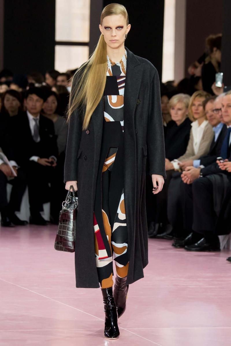 Christian Dior Ready to Wear fw 2015 pfw (5)