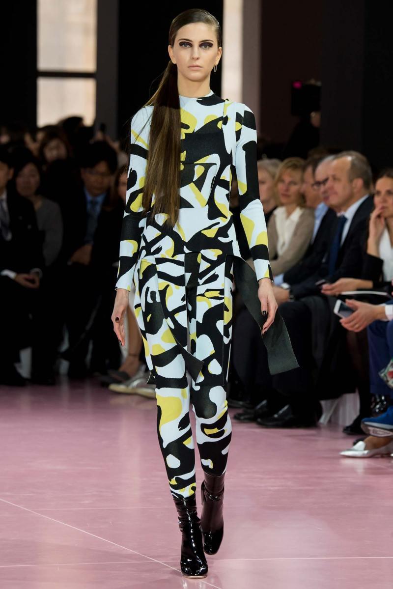 Christian Dior Ready to Wear fw 2015 pfw (52)