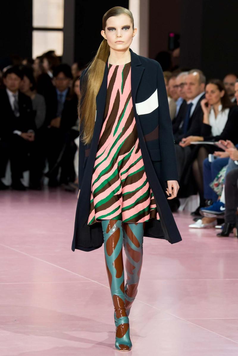 Christian Dior Ready to Wear fw 2015 pfw (54)