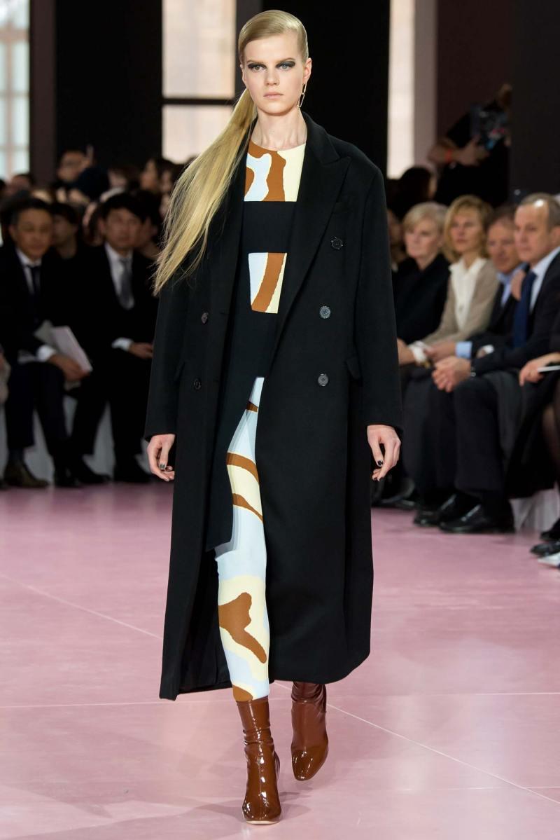 Christian Dior Ready to Wear fw 2015 pfw (6)
