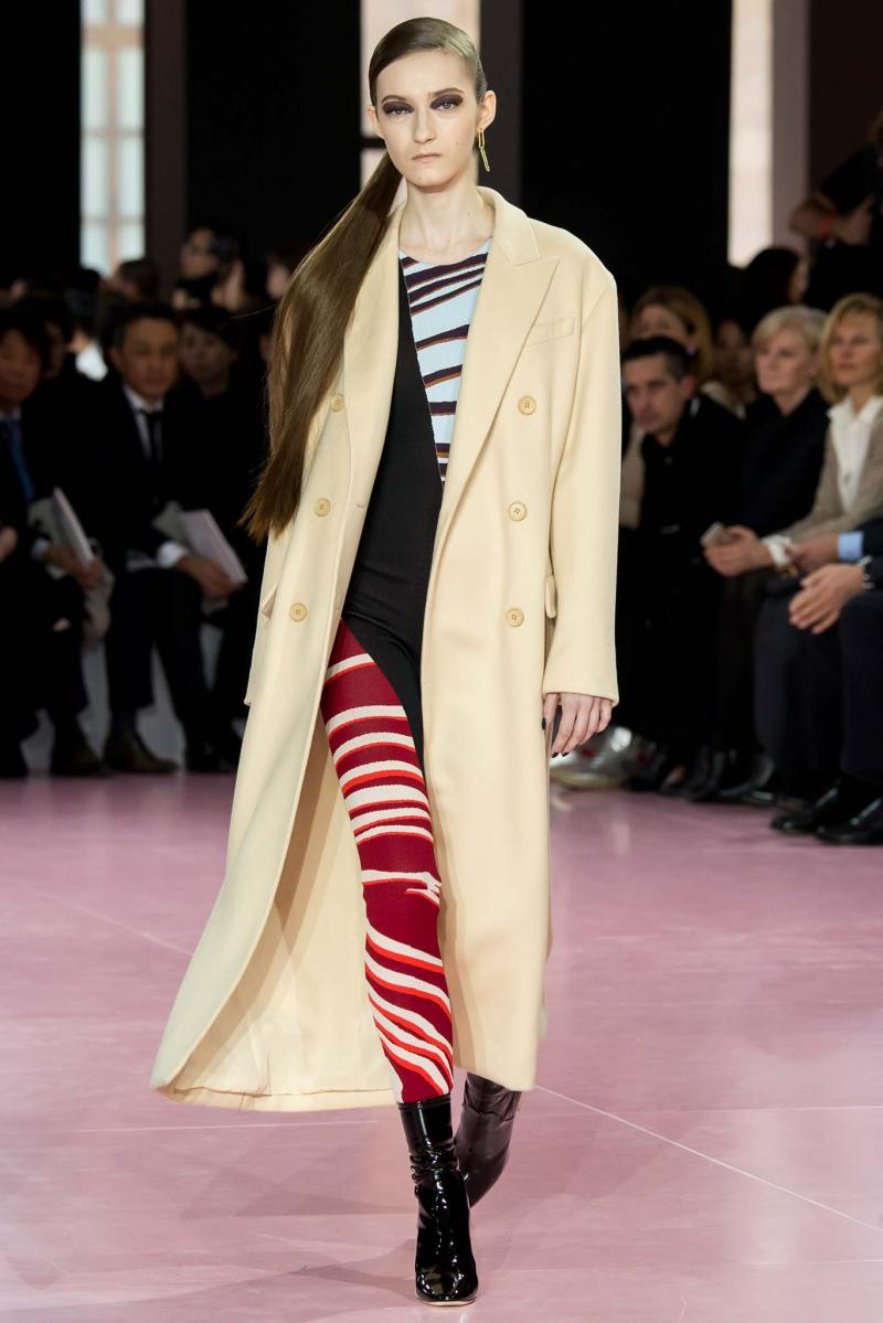 Christian Dior Ready to Wear fw 2015 pfw (7)