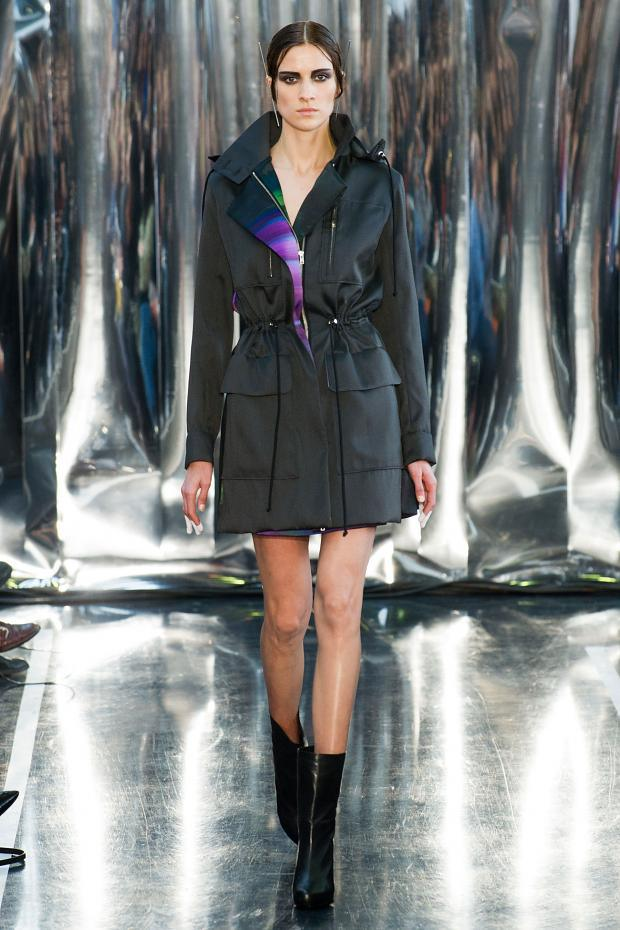 Christine Phung Ready to Wear FW 2015 PFW (1)