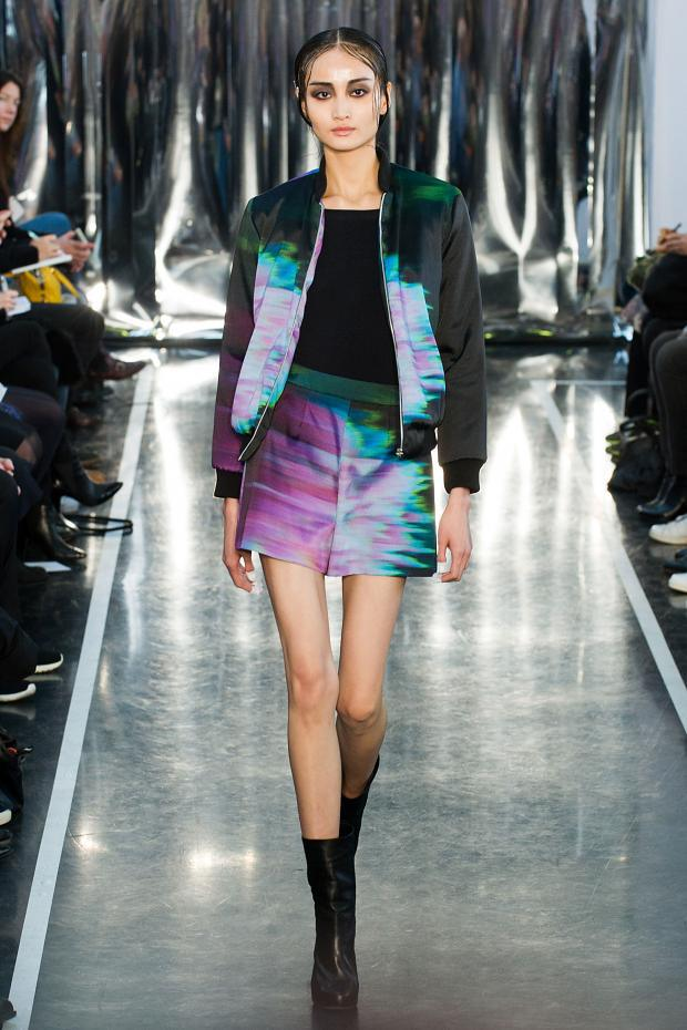 Christine Phung Ready to Wear FW 2015 PFW (3)