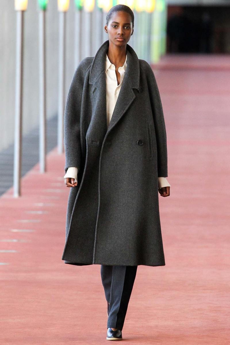 Christophe Lemaire Ready to Wear FW 2015 PFW (14)