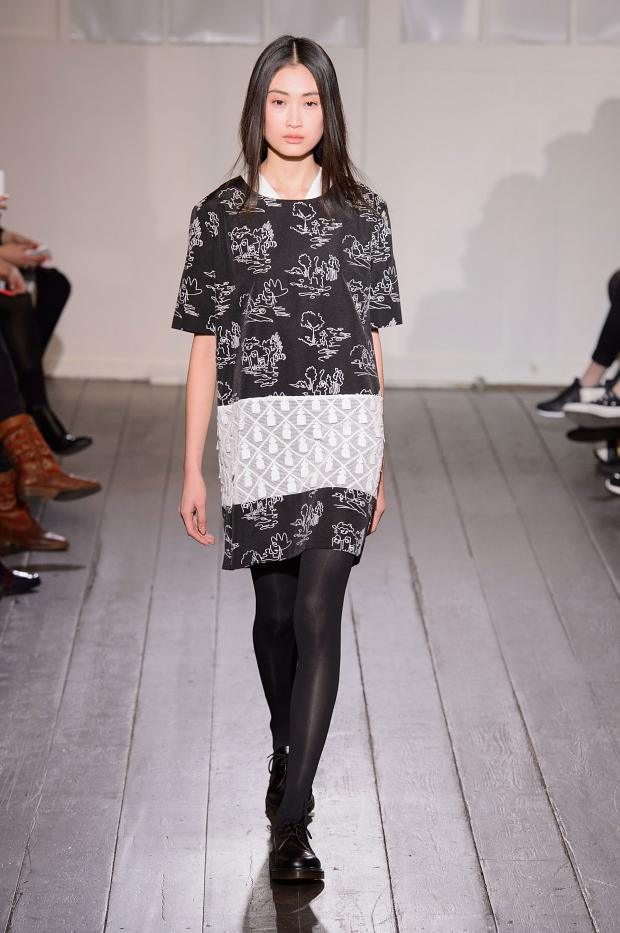 Devastee Ready to Wear FW 2015 PFW (11)