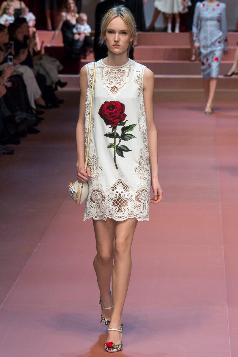 Dolce & Gabbana Ready to Wear FW 2015 MFW (17)