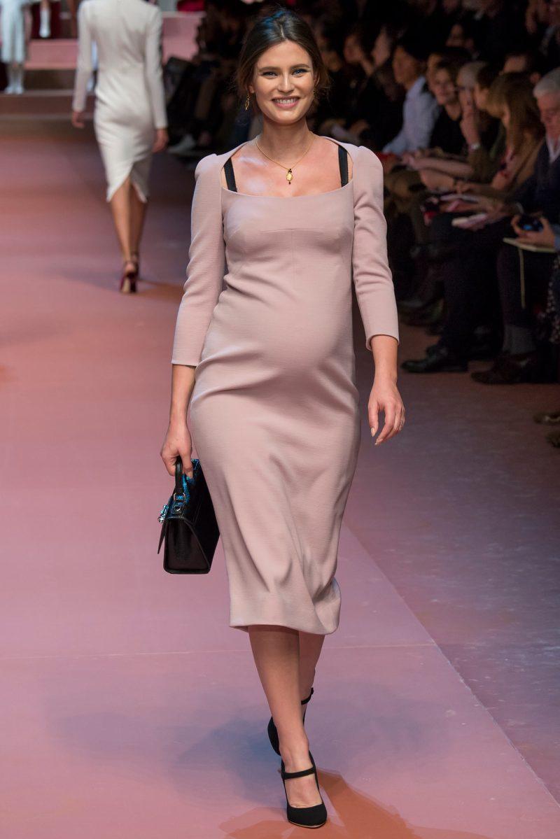 Dolce & Gabbana Ready to Wear FW 2015 MFW (3)