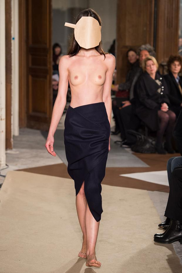 Jacquemus Ready to Wear FW 2015 PFW (20)