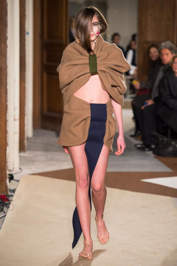 Jacquemus Ready to Wear FW 2015 PFW (28)
