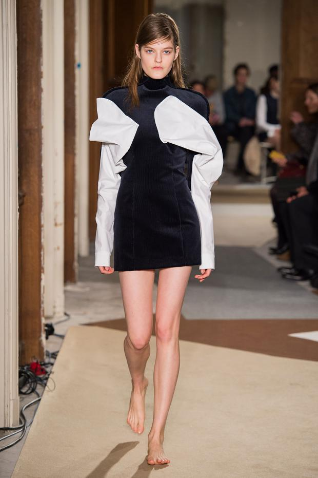 Jacquemus Ready to Wear FW 2015 PFW (32)