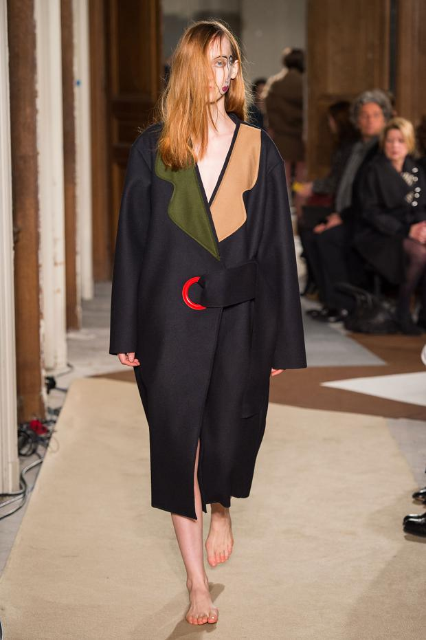 Jacquemus Ready to Wear FW 2015 PFW (35)