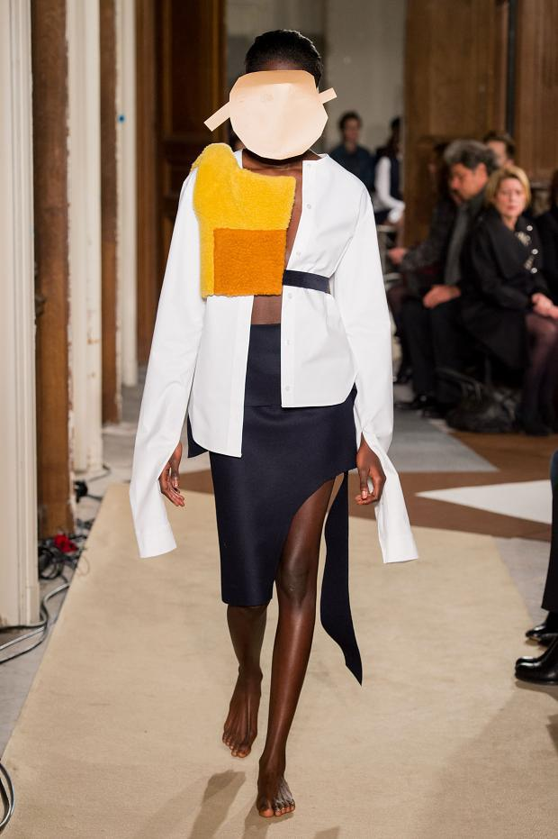 Jacquemus Ready to Wear FW 2015 PFW (6)