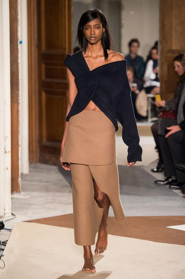 Jacquemus Ready to Wear FW 2015 PFW (9)