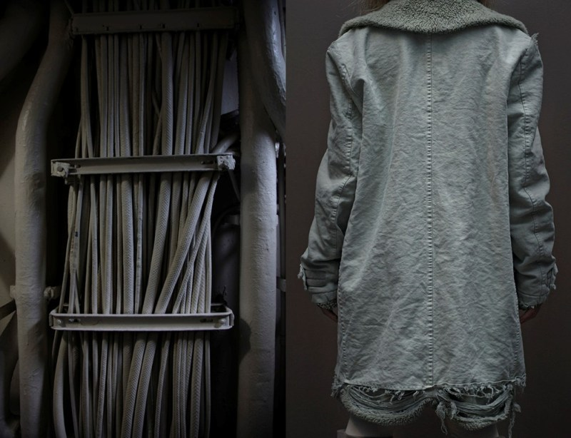 KANYE WEST X ADIDAS WEST YEEZY SEASON 1 LOOKBOOK (33)