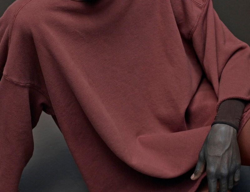 KANYE WEST X ADIDAS WEST YEEZY SEASON 1 LOOKBOOK (8)
