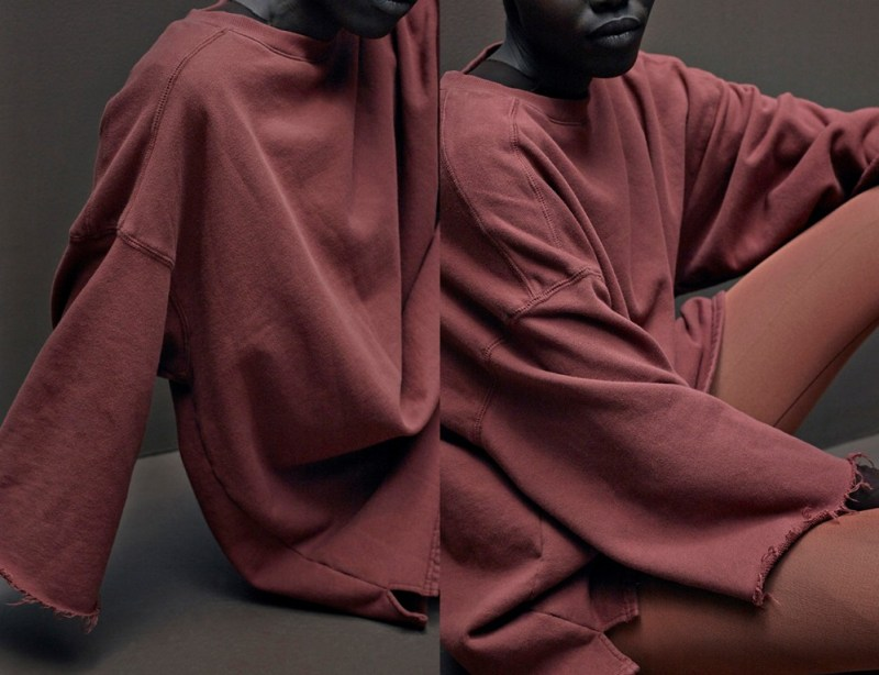 KANYE WEST X ADIDAS WEST YEEZY SEASON 1 LOOKBOOK (9)